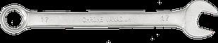 Ключ комбинированный 19x230мм TOPEX 35D714