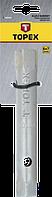 Ключ торцевой двусторонний трубчатый 8x9мм TOPEX 35D931