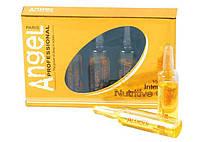 Интенсивное питательное масло Angel Professional  Intense Nutritive Oil (10*5 ml)