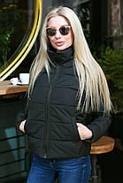 Уютная демисезонная курточка, фото 2