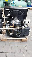 Холодильный агрегат LUNITE б/у