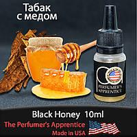 "Ароматизатор TPA ""Black Honey"" (Медовый табак) 10мл"