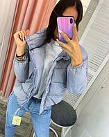"""Женская теплая курточка """"автоледи""""  ВГ572, фото 1"""