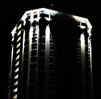 Архитектурная подсветка фасадов, фото 1