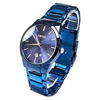 Часы Skmei 9140 Blue 9140BLB, КОД: 973984