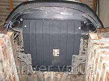Захист двигуна KIA SPORTAGE 2010-2015 (двигун+КПП)