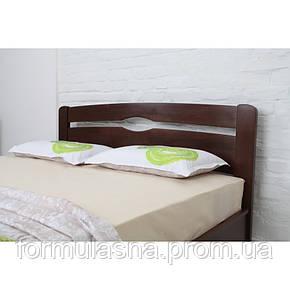 Кровать деревянная Нова Олимп, фото 2