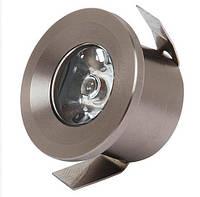 Точечный LED светильник  HL 665L  HOROZ