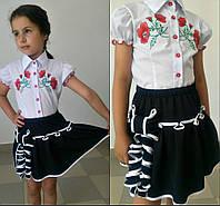 Школьная юбка, фото 1