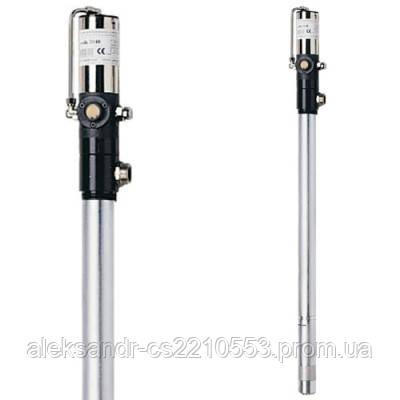 Flexbimec 2040 - Пневматический маслонагнетатель 48 л/мин