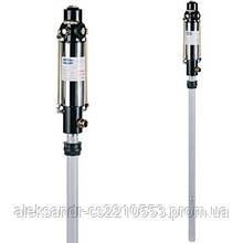 Flexbimec 2013 - Пневматичний насос для олії високої в'язкості 48 л/хв