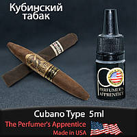 """Ароматизатор TPA """"Cubano Type"""" 5мл"""