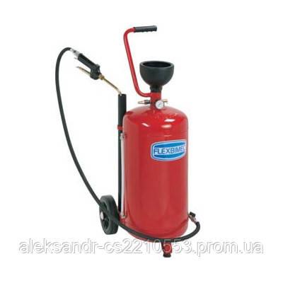 Flexbimec 3358 - Пневматическая установка для раздачи масла емкостью 40 л