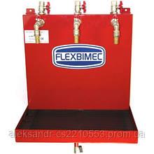 Flexbimec 2300 - Настінний комплект для роздачі масла і антифризу