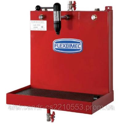 Flexbimec 2302 - Настенный комплект для масла и антифриза