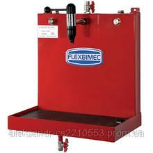 Flexbimec 2302 - Настінний комплект для масла і антифризу