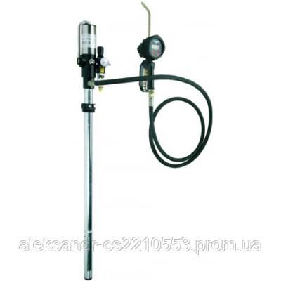 Flexbimec 2982 - Пневматическая стационарная система раздачи масла