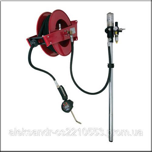 Flexbimec 2992 - Пневматическая установка для раздачи масла для бочек 208 л