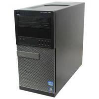 Системный Блок Бу Dell Optiplex 790 Core I7 2600/RAM 4 GB/HDD 500/DVD-RW