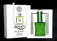 Парфюмированая туалетная  вода Versace Versense (Версаче Версенс) в подарочной упаковке 50 мл.
