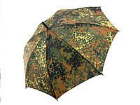 Зонт камуфлированный MFH Flectarn 37403V