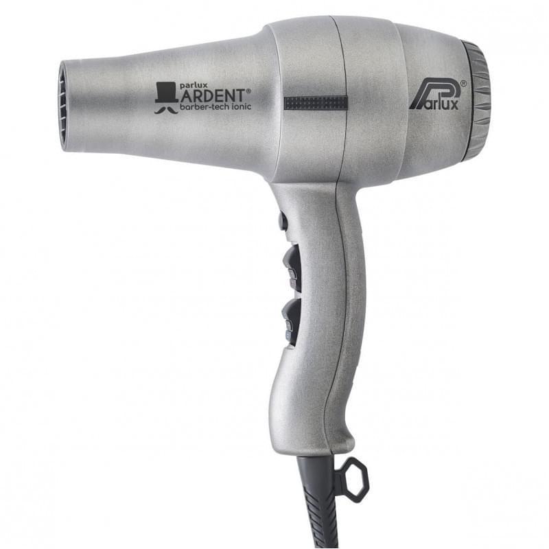 Профессиональный фен для барберов Parlux Ardent с ионизацией 1800W
