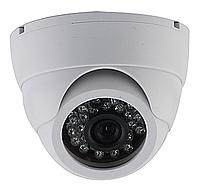 Купольная камера ULTRA SECURITY IRPD-CV130