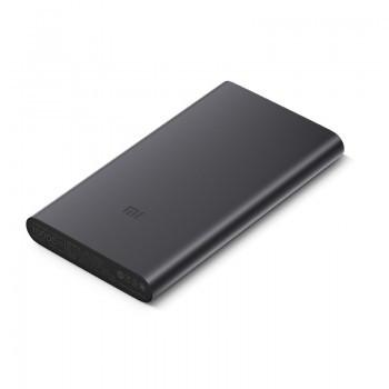 Внешний аккумулятор Power bank Xiaomi 2 10000 mAh