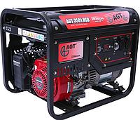 Бензиновый генератор AGT 3501 HSB TTL MTG