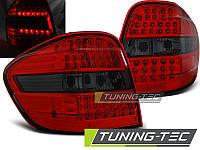Задние фонари диодные Mercedes W164 (LDME93)