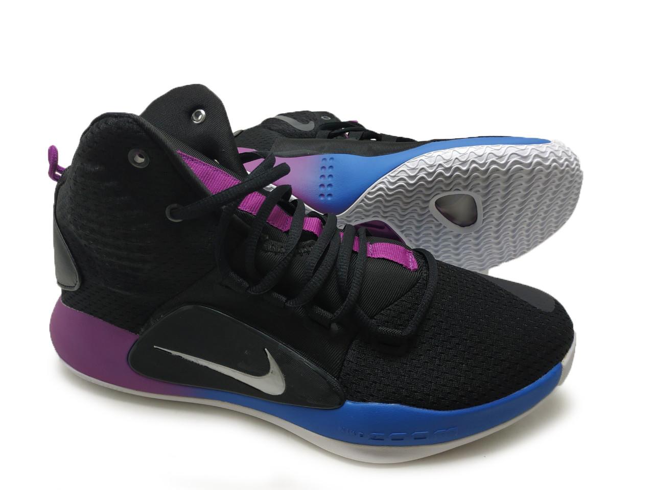 Кроссовки мужские Nike Hyperdank 2018