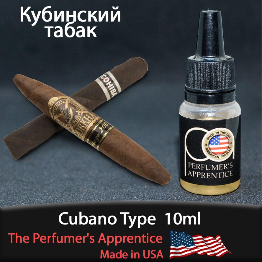 """Ароматизатор TPA """"Cubano Type"""" 10мл"""