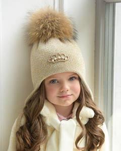 3 причины заказать зимние детские шапки оптом на 7km.org.ua