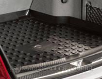 Mercedes GLK X204 X 204 коврик поддон багажного отделения новый оригинал