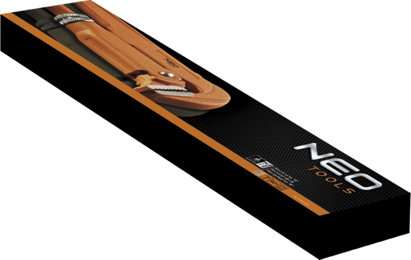 """Ключ трубный тип """"90"""" 320мм 1"""" NEO 02-130"""