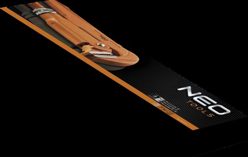 """Ключ трубный тип """"90"""" 560мм 2"""" NEO 02-132"""