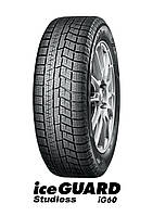 Шины Yokohama Ice Guard IG60 155/70 R13 75Q, фото 1