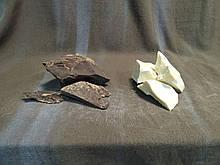 Какао масло Cargill 350 г  плюс Какао терте Olam 525 г натуральні, Кот Д'івуар