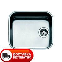 Кухонная мойка под столешницу Apell Ferrara FE450UAC Linen 47*42