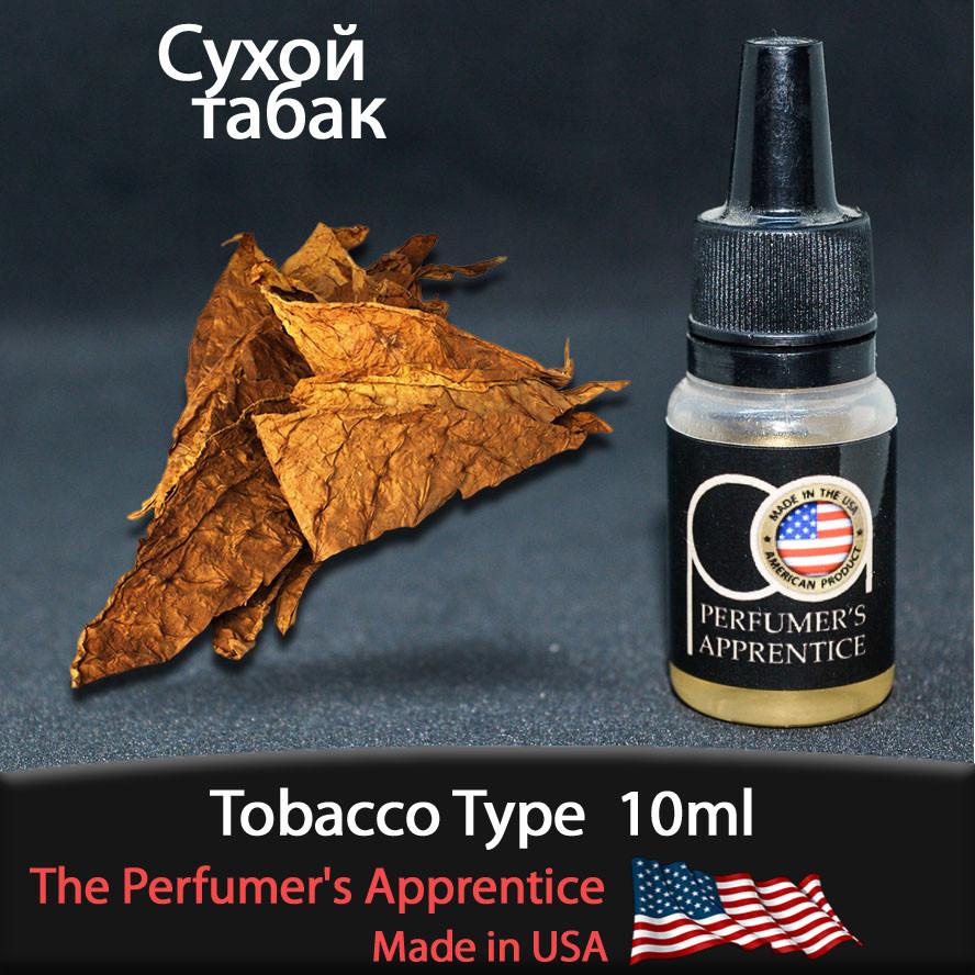 """Ароматизатор TPA """"Tobacco Type"""" 10мл"""