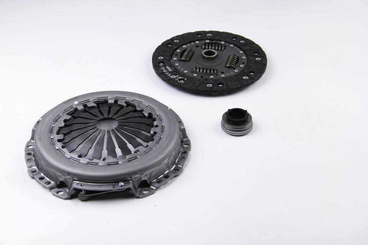 Комплект сцепления Citroen Berlingo 1.6 16V 2001-2013 (200mm) Luk