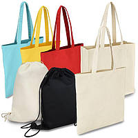 Тканевые Эко-сумки