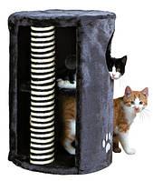 Trixie (Трикси) Dino Башня когтеточка для кошек 58 х 41 см