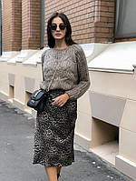 Женская модная юбка  МВ599/1, фото 1