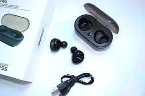 Бездротові навушники Bose TWS2 Black
