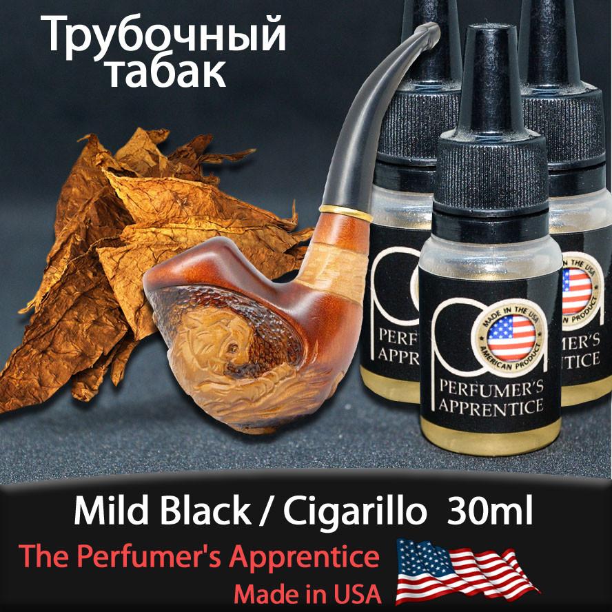 "Ароматизатор TPA ""Mild Black"" (Cigarillo) 30мл"