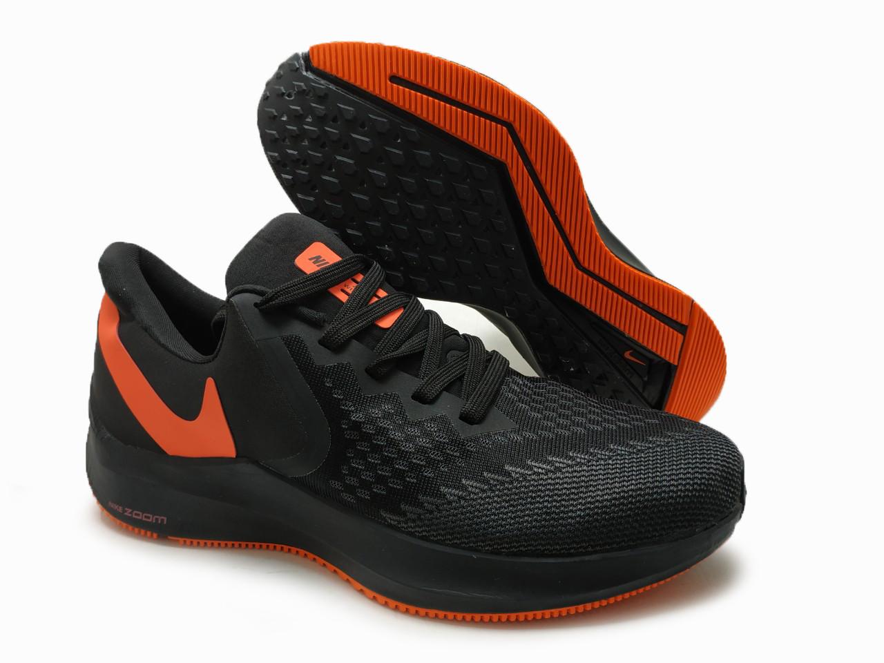 Кроссовки мужские Nike WinFlo 6