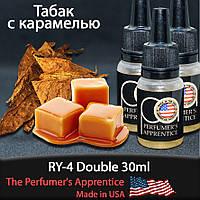 """Ароматизатор TPA """"RY-4 Double"""" 30мл"""