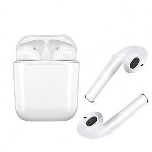 Безпровідні навушники TWS i11 bluetooth НОВА ВЕРСІЯ