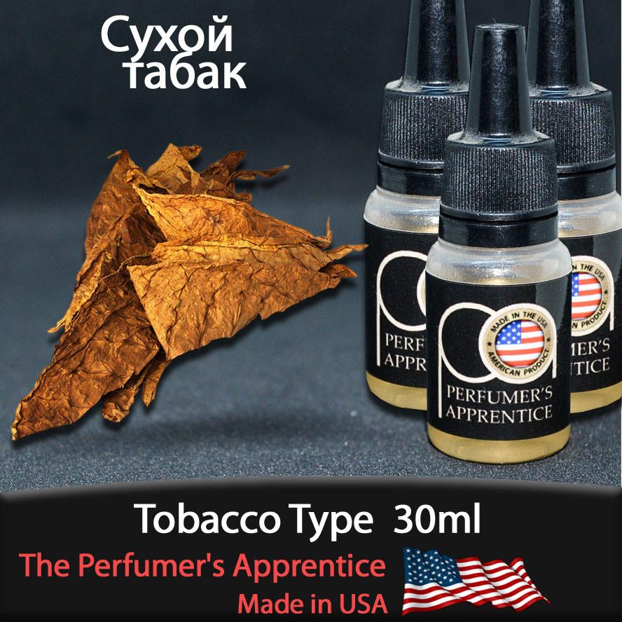 """Ароматизатор TPA """"Tobacco Type"""" 30мл"""